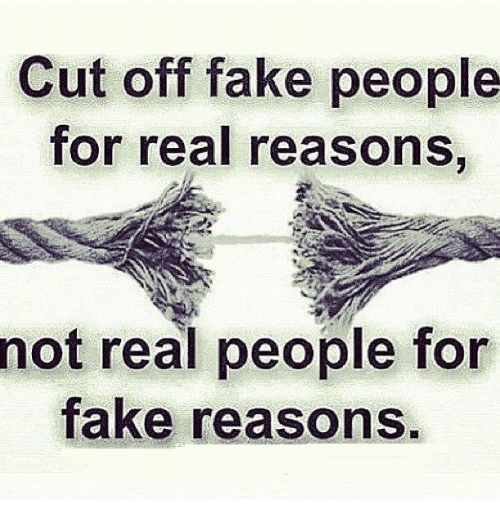 cut off fake people for real reasons not real people 4164920 cut off fake people for real reasons not real people for fake