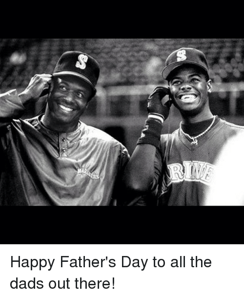 Happiness: D Happy Father's Day to all the dads out there!