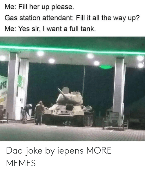 Dad Joke: Dad joke by iepens MORE MEMES