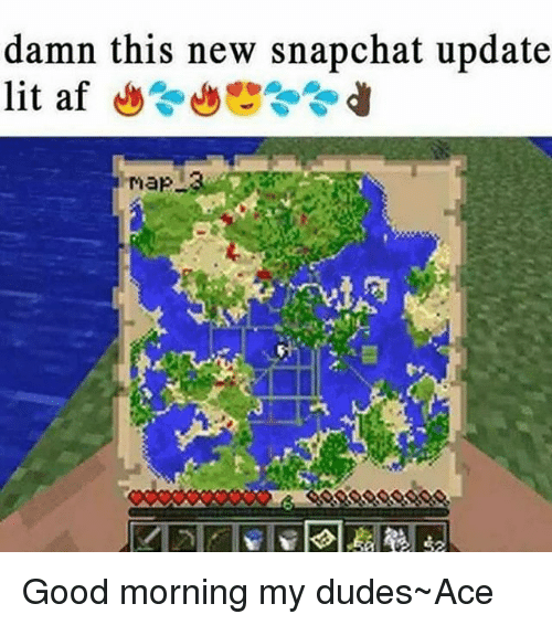 Latest Educational News Update: 25+ Best Memes About Good Morning, Snapchat, And Memes