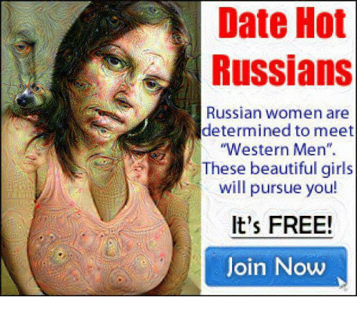 Russian Western Dating 96