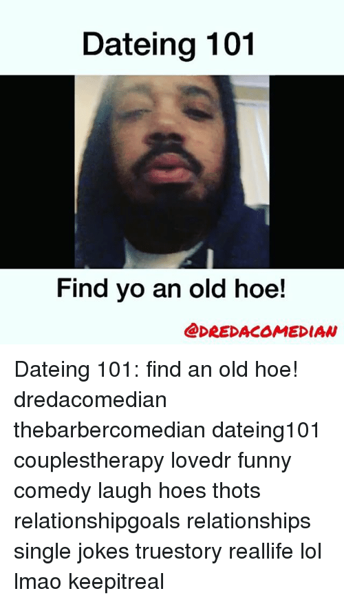 comedy for elt dating 101 singles