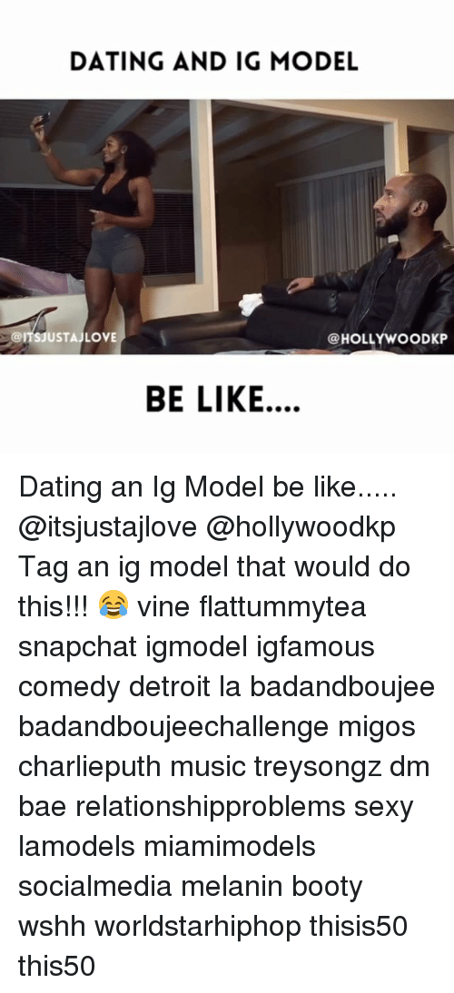 ig dating