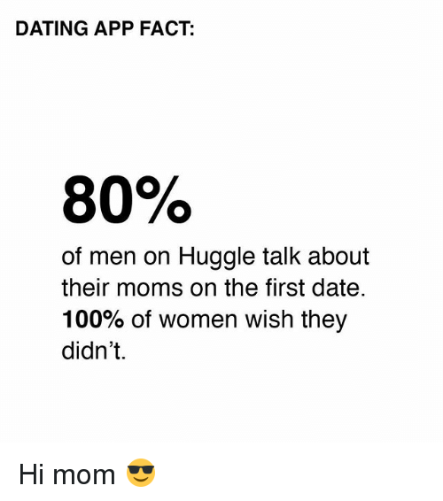 Dating app meme