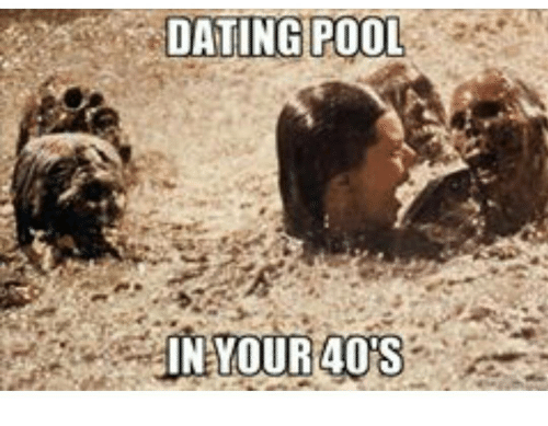 dating forties