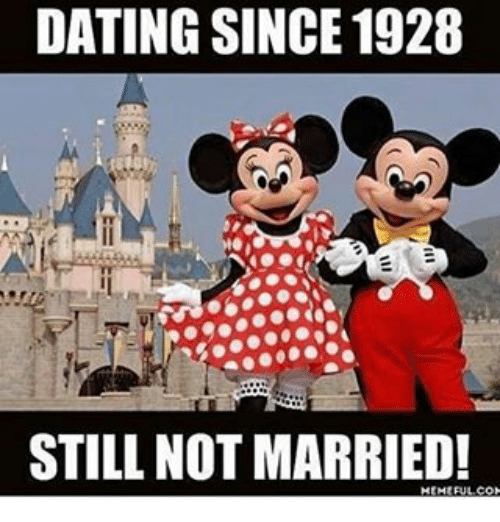 dating since 1928 still not married How to deal with a married boyfriend  if you start dating your boyfriend while he still lives with his wife,.