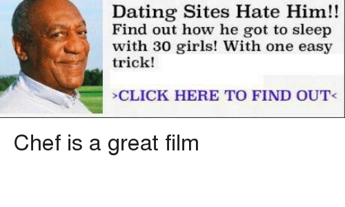 How to find out what dating websites someone is on