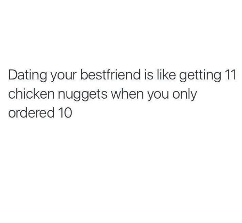 when your best friends are dating Find and save ideas about best friend dates on pinterest my 2 best friends have been dating for about 5 months now and getting your best friends a present.