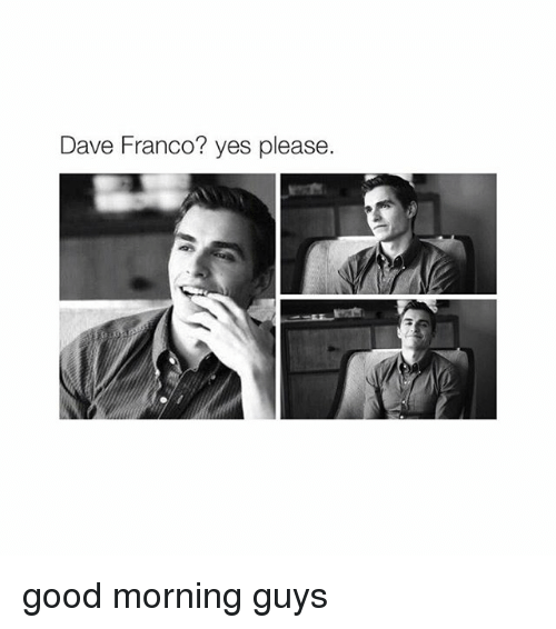 25+ Best Memes About Dave Franco