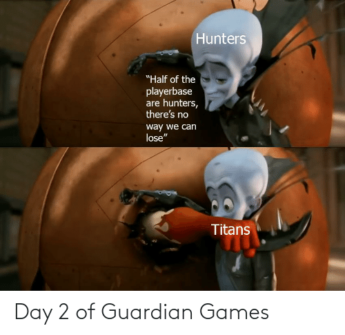 Guardian: Day 2 of Guardian Games