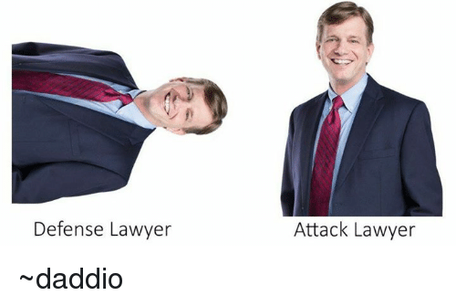 Funny Lawyer Memes Of 2016 On Sizzle Dank