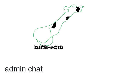 dicks chat