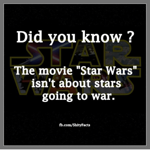 did you know the movie star wars isnt about stars 5749251 🔥 25 best memes about memes memes, meme generator,Anteater Meme Generator