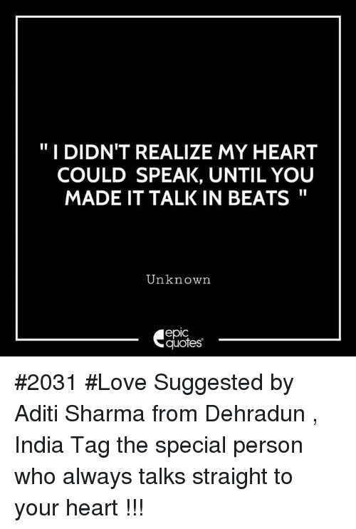 """Love, Beats, and Heart: """" 