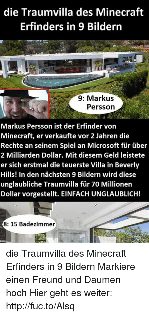 Best Memes About Von Uber Fur And German Language Von - Minecraft leben hauser