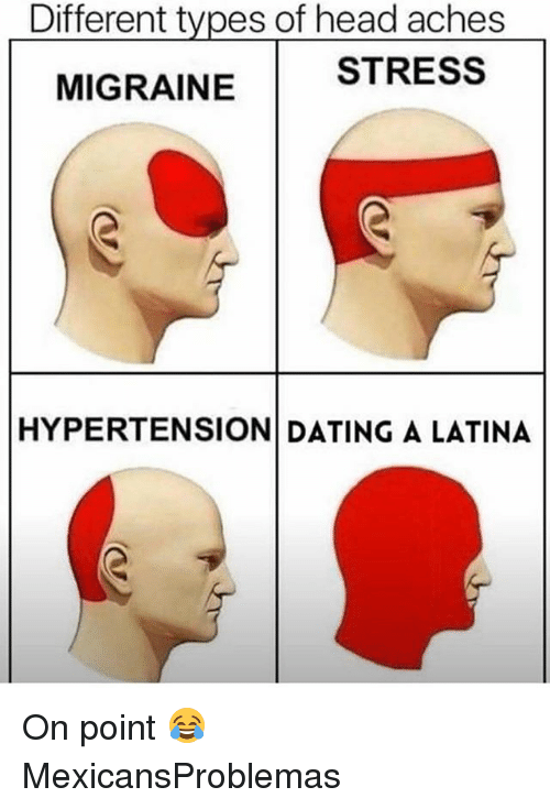 Dating a hispanic girl meme