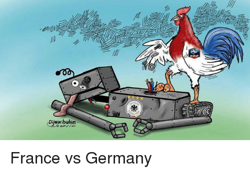 france vs germany - photo #44