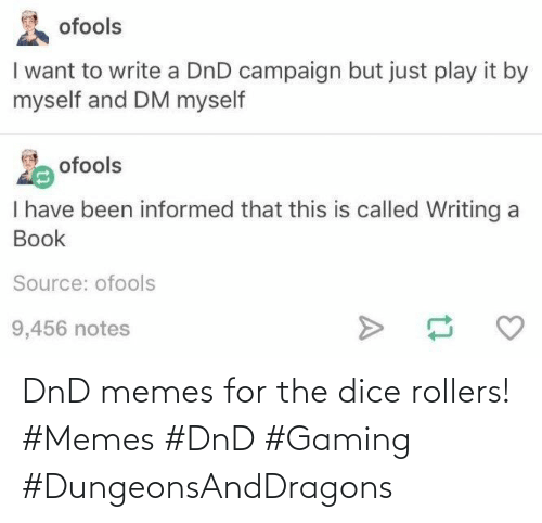 Rollers: DnD memes for the dice rollers! #Memes #DnD #Gaming #DungeonsAndDragons
