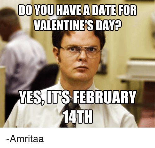 How do you know if its a date