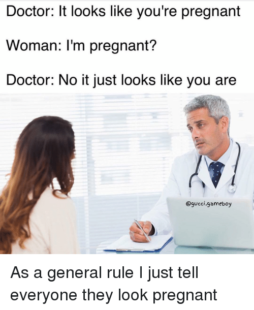 im dating a pregnant woman