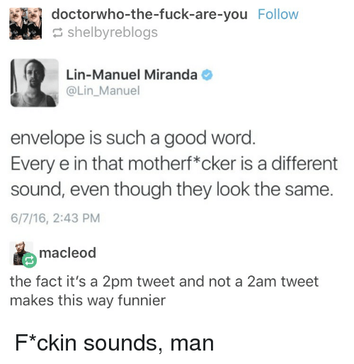 Different ways to use the word fuck
