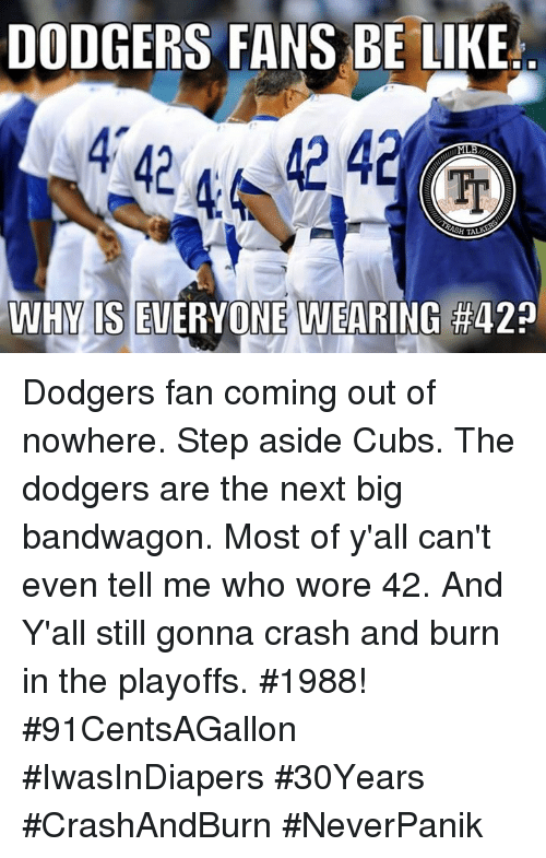 dodgers fans be like tp h t why is everyone 26437655 dodgers fans be like tp h t why is everyone wearing dodgers fan