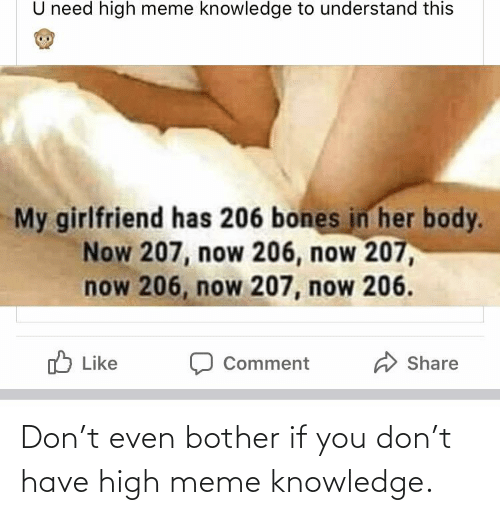 high meme: Don't even bother if you don't have high meme knowledge.