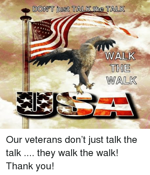 Thank You Veterans Funny Meme : Best memes about the talk