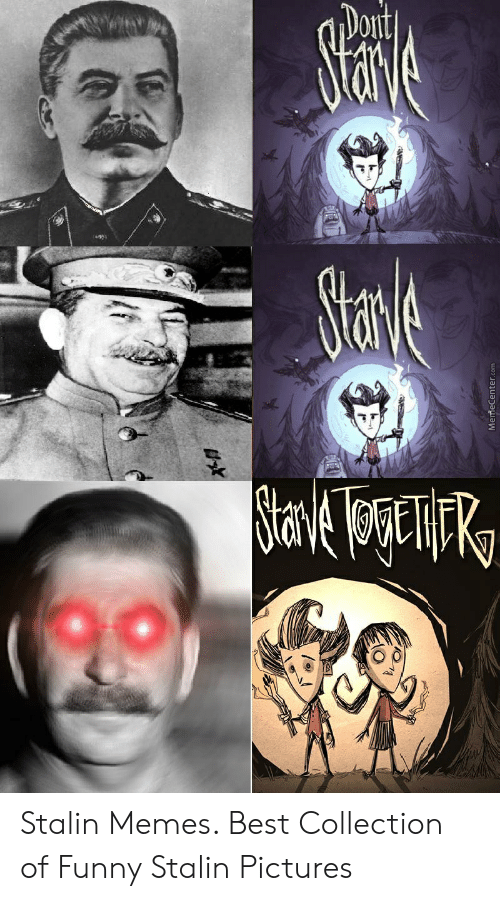 Funny Stalin: Dont  Starle  Stavk FeauR  X  MemeCenter Stalin Memes. Best Collection of Funny Stalin Pictures