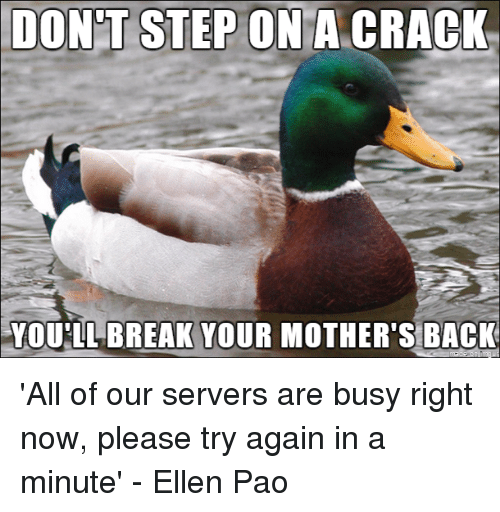 how to know if a server is cracked