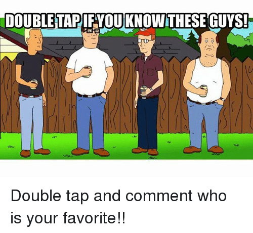Memes, 🤖, and Who: DOUBLETAPIFYOUKNOWTHESE GUYS! Double tap and comment who is your favorite!!