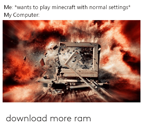 download more ram: download more ram