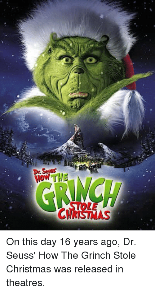 Funny the Grinch Memes of 2016 on SIZZLE | ABC