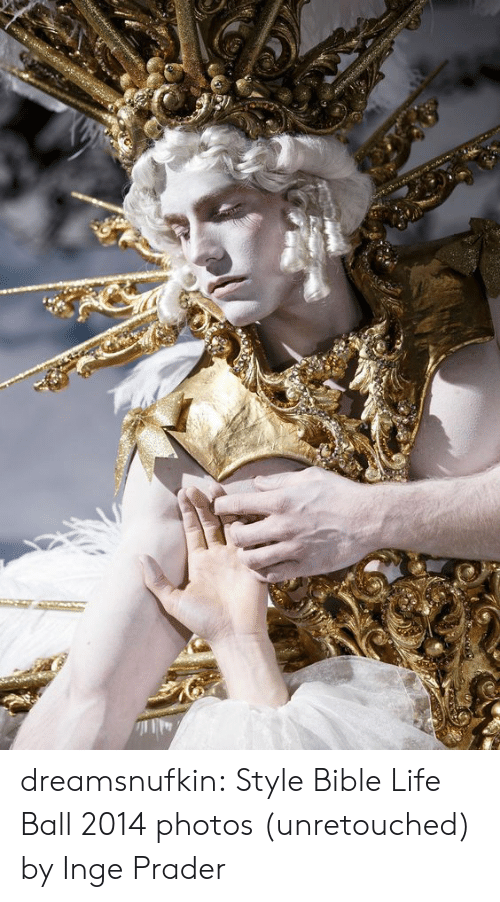 life ball: dreamsnufkin:    Style Bible Life Ball 2014 photos (unretouched) by Inge Prader