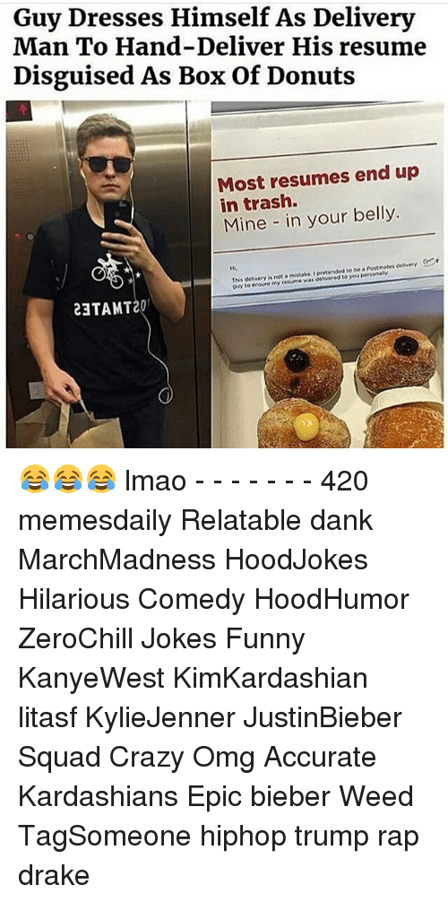 resume memes of 2017 on sizzle dank