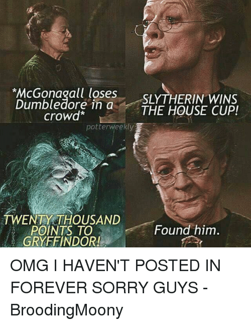 dumbledore in slytherin wins a the house cup potterweekly twenty 10593885 dumbledore in slytherin wins a the house cup! potterweekly twenty,Dumbledore Meme