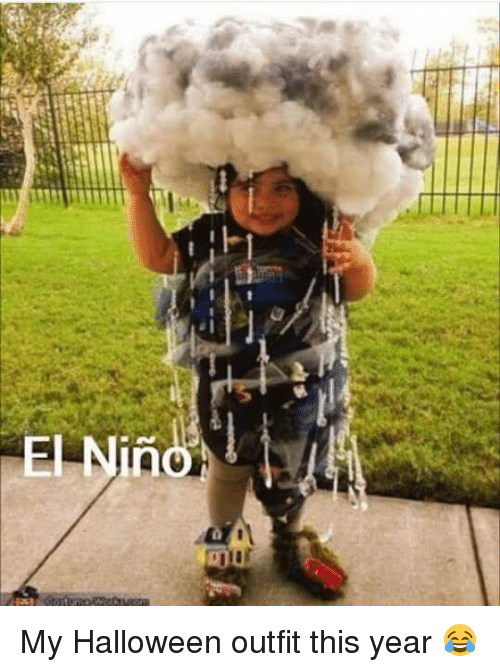 E Nino My Halloween Outfit This Year  Halloween Meme on - This Years Halloween
