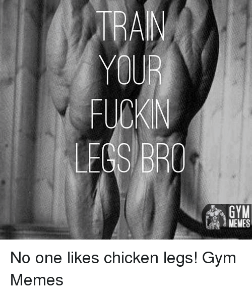 Smi, Smy, and Nab: E  SMI  NAB No one likes chicken legs! 