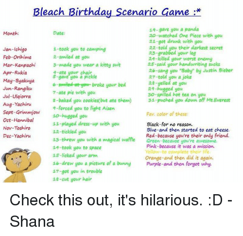 One Piece Birthday Scenario Game: Funny One Piece Memes Of 2016 On SIZZLE