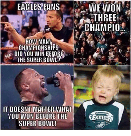 Funny Philadelphia Eagles Memes Of 2017 On Sizzle Eagles