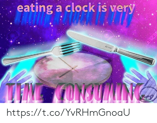 ere: eating a clock is very  ERE  TIN CONOUILING https://t.co/YvRHmGnoaU