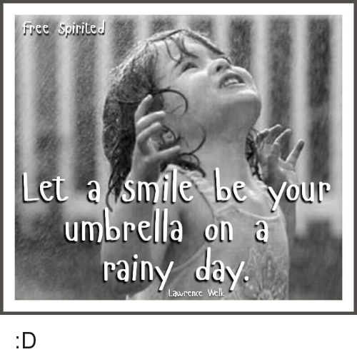 Funny Rainy Day: 25+ Best Memes About Rainy Days