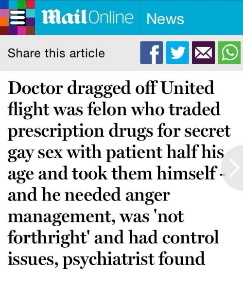 EI Online News Share This Article Doctor Dragged Off United Flight ...