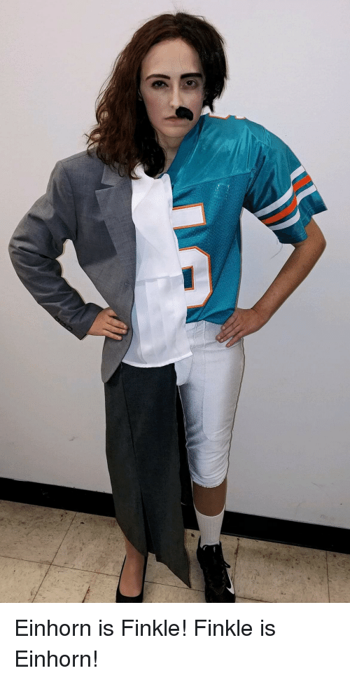 Einhorn Is Finkle