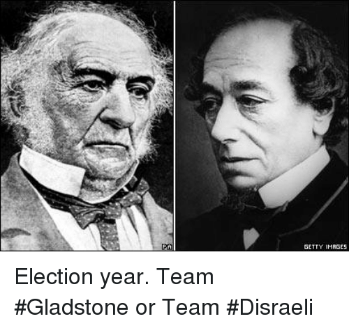disraeli an unprincipled adventurer in politics essay