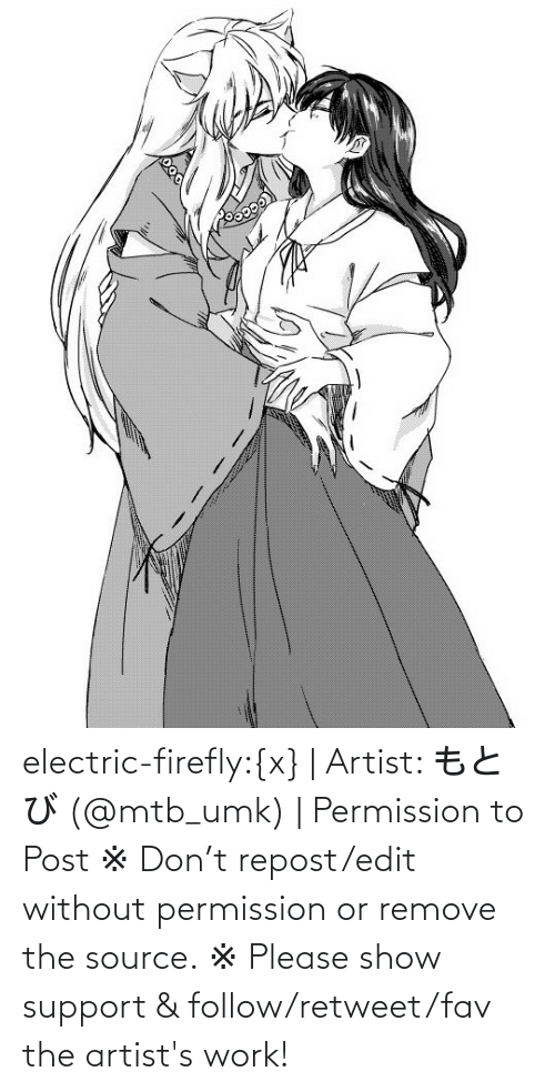 Artists: electric-firefly:{x} | Artist: もとび (@mtb_umk) | Permission to Post  ※ Don't repost/edit without permission or remove the source. ※ Please show support & follow/retweet/fav the artist's work!
