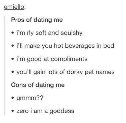 Pros and Cons of Dating Someone You Work With