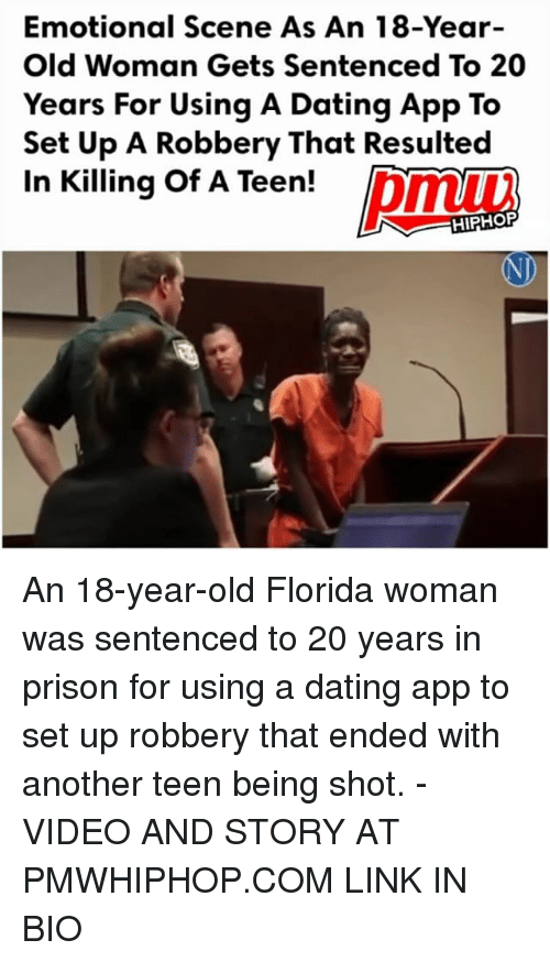 18 year old dating a 17 year old florida