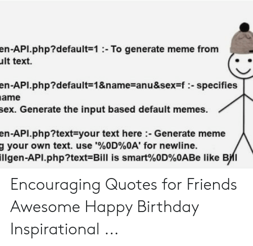 🔥 25 Best Memes About Happy Birthday Inspirational