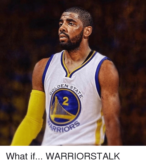 Basketball, Golden State Warriors, and Sports: EN STA  2  ARRI What if... WARRIORSTALK